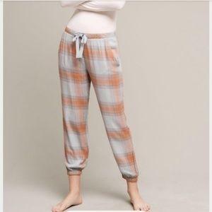 Cloth & stone dusk pajama pants